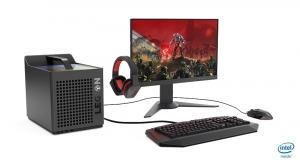 Портативний ігровий десктоп «куб» Lenovo Legion C730 Cube вже в Україні