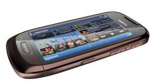 Обновление прошивки Nokia C7 - версия ПО 013.016