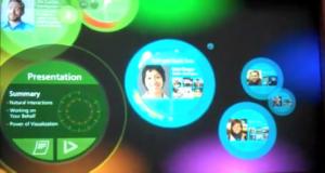 """""""Пузыри"""" Windows 8 - отблеск сотрудничества Nokia и Microsoft?"""