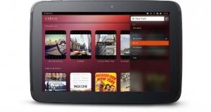 ОС Ubuntu – теперь и на планшетах!