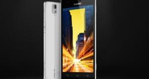 На MWC 2013 состоялся официальный анонс Huawei Ascend P2