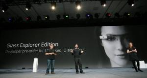 Google Glass можно будет приобрести уже в этом году. На подходе Google Glass Part 2