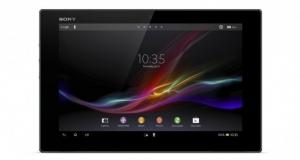 Самый тонкий 10,1-дюймовый планшет Xperia Tablet Z