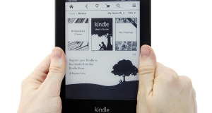 Обзор Amazon Kindle Paperwhite: да будет свет!