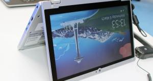 Встречайте Panasonic Toughbook CF-AX2 – бронированный ультрабук