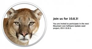 Apple предлагает обновить Mountain Lion