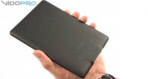 Видеообзор Amazon Kindle Paperwhite: быстрый и светлый