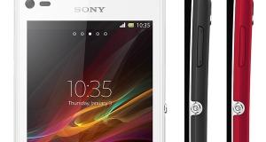 В Sony анонсировали Xperia SP и Xperia L