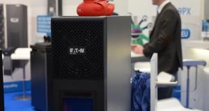 Качественное электропитание для виртуальных сред от Eaton