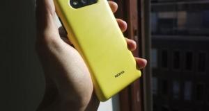 Смартфоны Nokia будут заряжаться от солнца?