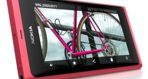 Nokia работает над мини-версией N9