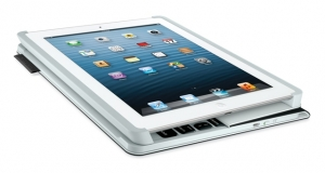 Logitech Keyboard Folio для iPad и iPad mini - новые чехлы-клавиатуры для планшетов