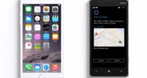 Виртуальный помощник Cortana может стать доступным для на iOS и Android