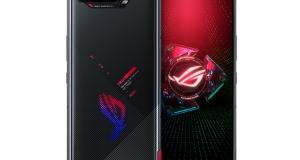 ASUS Republic of Gamers представляє ROG Phone 5