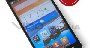 Обзор смартфона Lenovo A536: доступность любой ценой