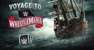 Voyage to WrestleMania: вирушай у захоплюючу подорож!