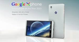 Смартфон моей мечты: Google Motorola X - iPhone на Android