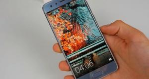 Огляд смартфона Huawei Honor 9