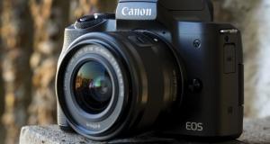 Фототехніка для сучасної школи Canon