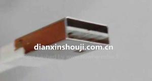 Apple представит двусторонний USB-коннектор для всех iOS-устройств