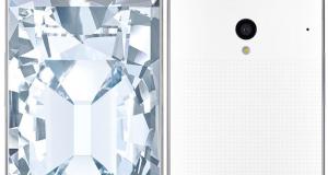 Sharp представила смартфоны Aquos Crystal и Aquos Crystal X