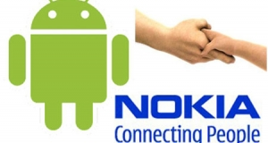Android-смартфон Nokia Normandy: фото, пресс-рендер и дата презентации