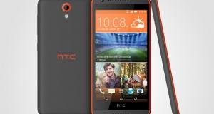 HTC представила смартфон Desire 620 для европейского рынка