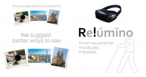 Новые VR-проекты Samsung на MWC 2017