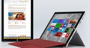 Microsoft получает существенный доход от продаж Surface Pro 3