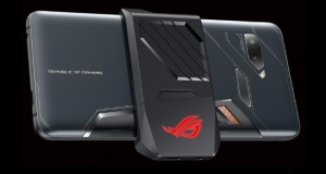 ASUS Republic of Gamers представляє ROG Phone