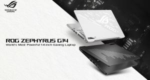 Найпотужніший у світі 14-дюймовий геймерський ноутбук –  незабаром в Україні