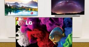 LG представит на CES 2015 расширенную линейку  OLED-телевизоров