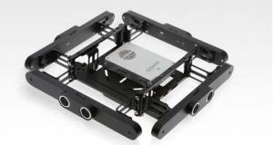 Система визуального распознавания объектов DJI Guidance для дрона