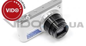 Обзор фотокамеры Samsung WB350F: кисти в руки и твори
