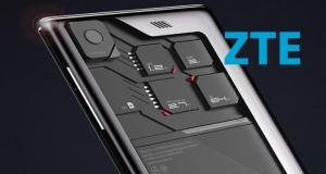 CES 2014: ZTE показала свой смартфон-конструктор ECO-MOBIUS