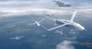 Gremlins: как DARPA видит будущее воздушных операций