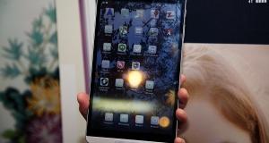 Huawei выводит на украинский рынок новые планшеты и смартфоны на базе ОС Google Android