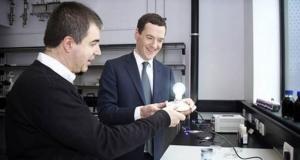 Более эффективные и экономные светодиодные лампы, содержащие графен