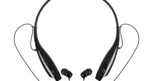Стерео Bluetooth-гарнитура LG Tone+