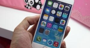 Сравниваем Apple iPhone 6 и iPhone 5 на живых фото
