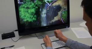 С новой клавиатурой от Microsoft вам больше не нужен сенсорный дисплей