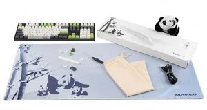 Нові клавіатури Varmilo