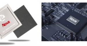 Huawei представили первый 64-битный сетевой процессор, разработанный с помощью 16 нанометровой технологии FinFET