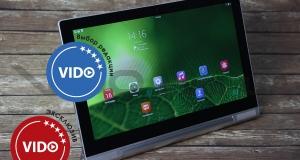 Обзор планшета Lenovo Yoga Tablet 2 Pro: Эштон Кутчер здесь!