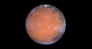 На Марсі знайшли лід там, де його не мало бути