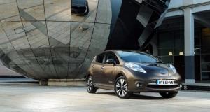 Nissan вдалося здійснити прорив у збільшенні ємності акумуляторів