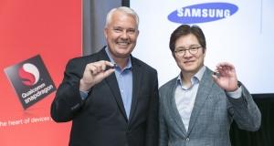 Qualcomm представила новий потужний процесор Snapdragon 835