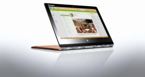 Новый многорежимный ноутбук Lenovo YOGA 3 Pro