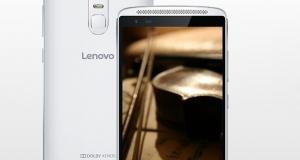 Состоялся анонс смартфона Lenovo Vibe X3