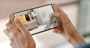 Lenovo Phab 2 Pro: новые возможности смартфонов